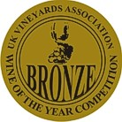 UK Vineyards Association - Wine of the Year, Bronze